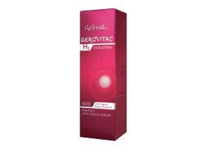 Anti-aging sérum pre oblasť očí a úst - Gerovital H3 Evolution