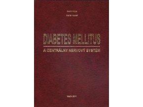 Diabetes Mellitus a centrálny nervový systém