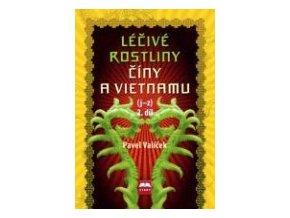 Léčivé rostliny Číny a Vietnamu (i-z)