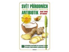 Svět přírodných antiobiotik