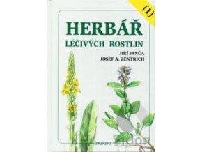Herbář léčivých rostlin A-D