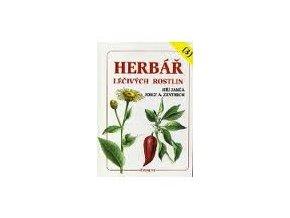 Herbář léčivých rostlin L-P
