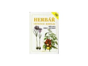 Herbář léčivých rostlin P-Š