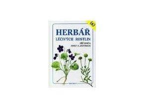 Herbář léčivých rostlin doplněk