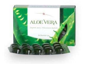 Aloe Vera kapsule