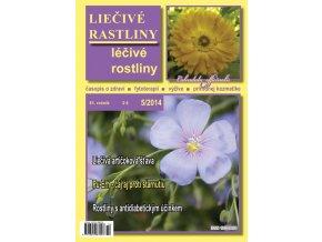 Liečivé rastliny 5/2014