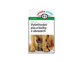 Vyšetrování psa a kočky v obrazech