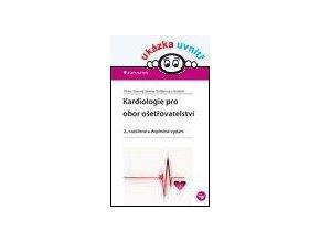 Kardiologie pro odbor ošetrovatelství