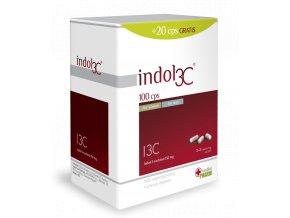INDOL3C ® – výživový doplnok 60 kapsúl