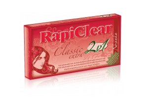 RapiClear® Classic EXTRA 2 v 1