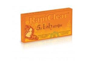 RapiClear® 5 x LH strips