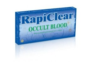 RapiClear® OCCULT BLOOD