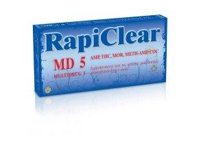 RapiClear® MD 5