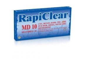 RapiClear® MD 10