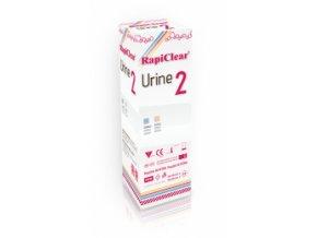 RapiClear® Urine 2 - 50 strips