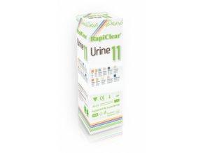 RapiClear® Urine 11 - 100 strips