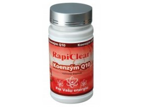 RapiClear® Koenzým Q10