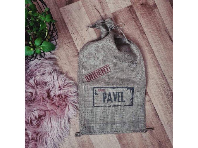 E7601 taška