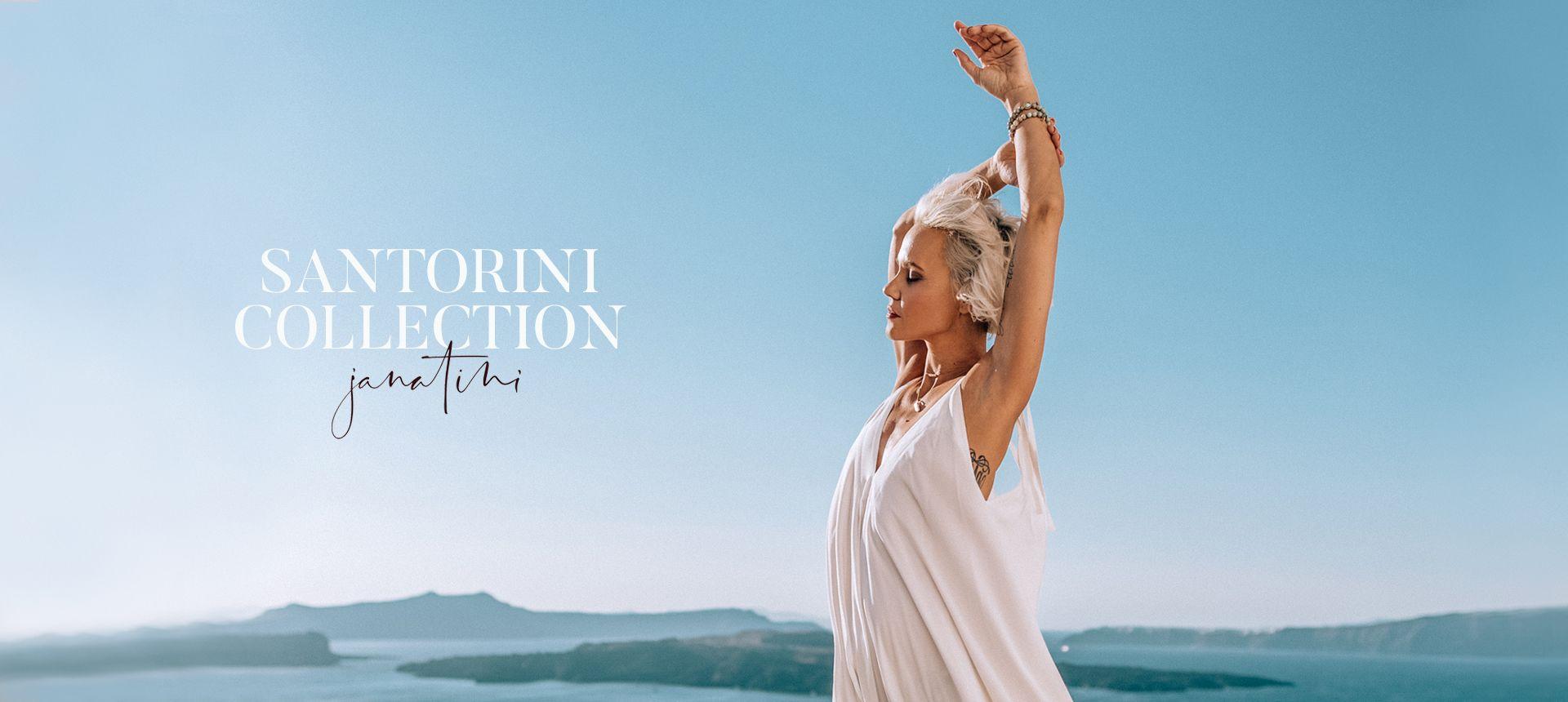 Jana Tini Santorini Collection Overal