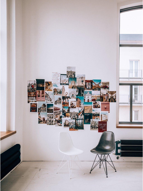 NEW YORK Print Set