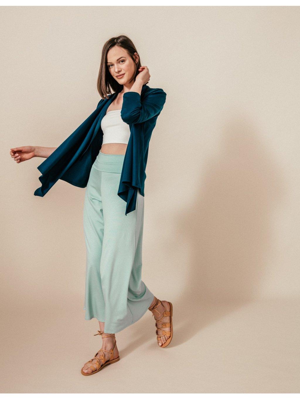 by janatini loungewear loungewear pants mint 1 (Custom)