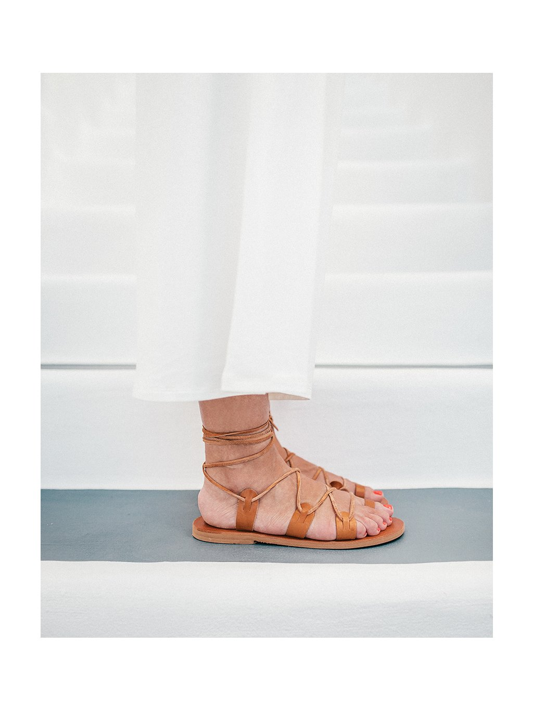 by janatini greek sandals natural 1