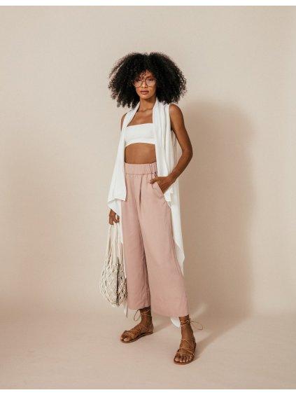 by janatini crop pants kelly dusty pink 1 (Custom)