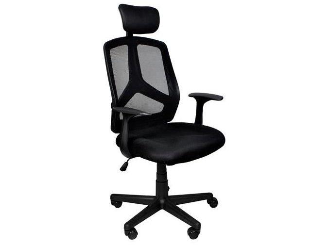 pol pl Fotel biurowy ergonomiczny MALATEC 13974 1