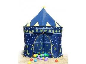 pol pl Namiot dla dzieci niebieski 8490 1