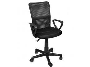 pol pl Fotel biurowy czarny MALATEC 13979 5