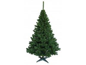 2184 vianocny stromcek jedla 80 cm