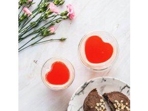 SZKLANKI TERMICZNE 240ML DO KAWY LATTE ZESTAW 6SZT Rodzaj szklanki do kawy i herbaty