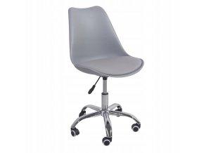 Krzeslo obrotowe biurowe fotel na kolkach kolory Kod producenta OBROTOWE