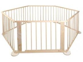 pol pl Kojec drewniany wielowariantowy 6 panelowy 8178 1