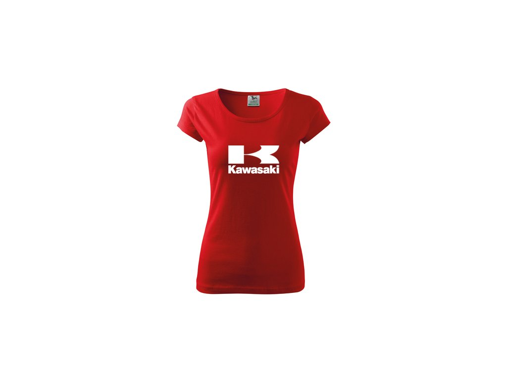616230d6b12e Dámske tričko KAWASAKI - ShopKO.sk