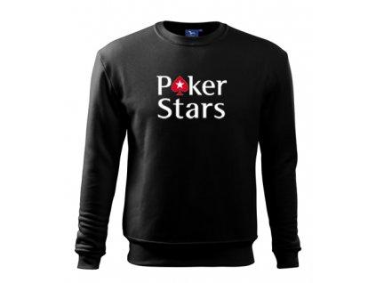 e18f09da661fb cierna mikina poker