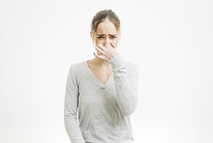 Ako odstranit zápach z klimatizácie