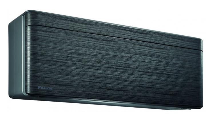 Daikin Stylish čierna R32