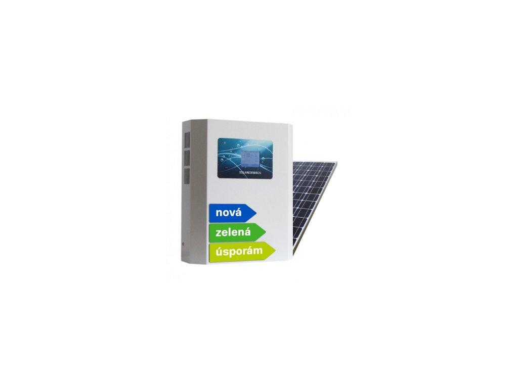 Zostava Solar Kerberos 315.B 1,68kW
