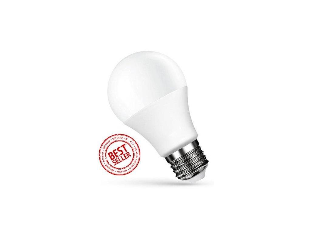 LED ŽIAROVKA 10W TEPLÁ BIELA SMD2835 E27