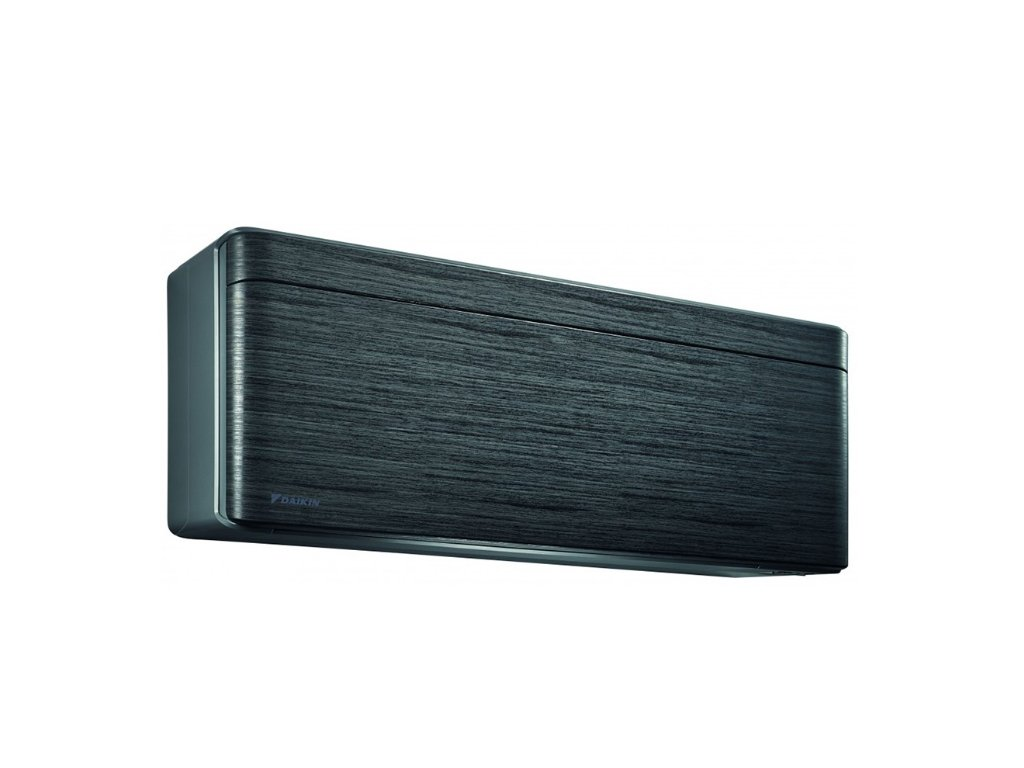 Daikin Stylish čierna blackwood R32 (2,5kW)