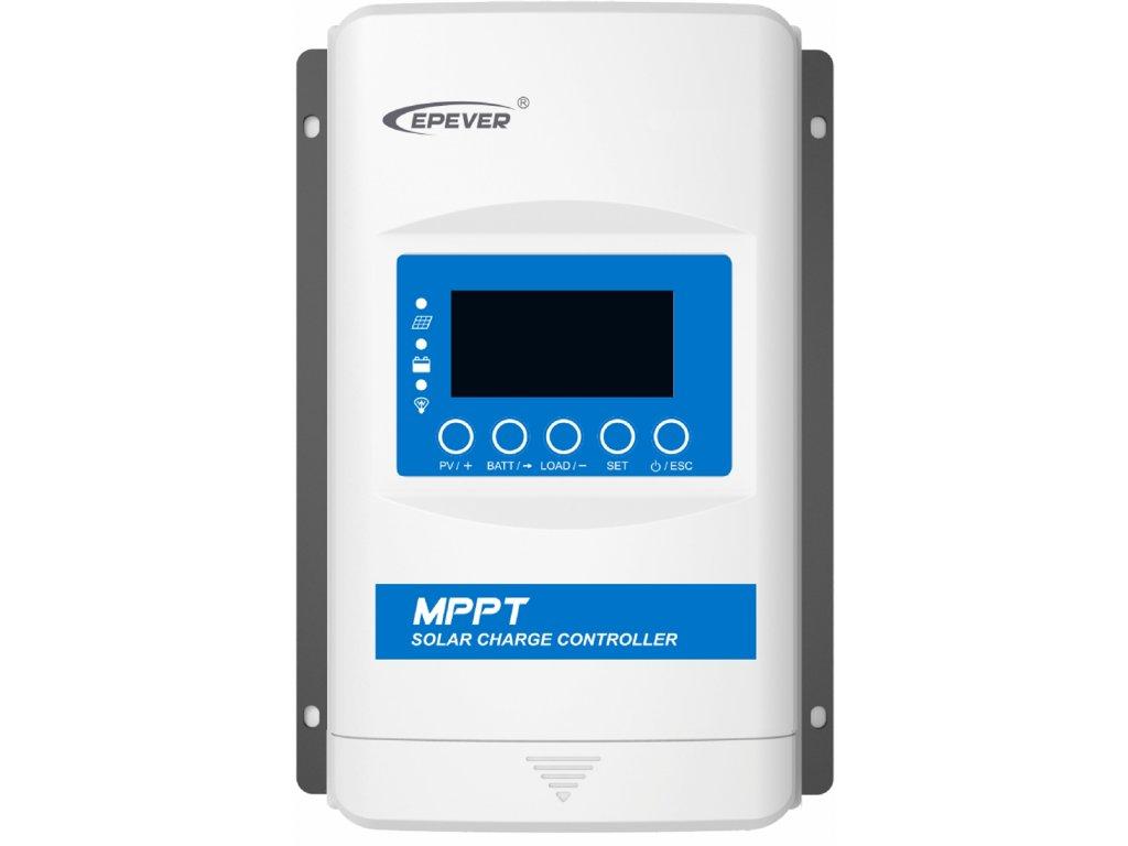 Solárny regulátor EPsolar MPPT-150VDC / 40A séria XTRA-