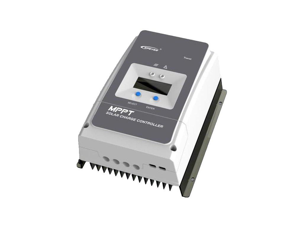 Solárny regulátor EPsolar MPPT-200VDC / 50A séria AN-12/24/48