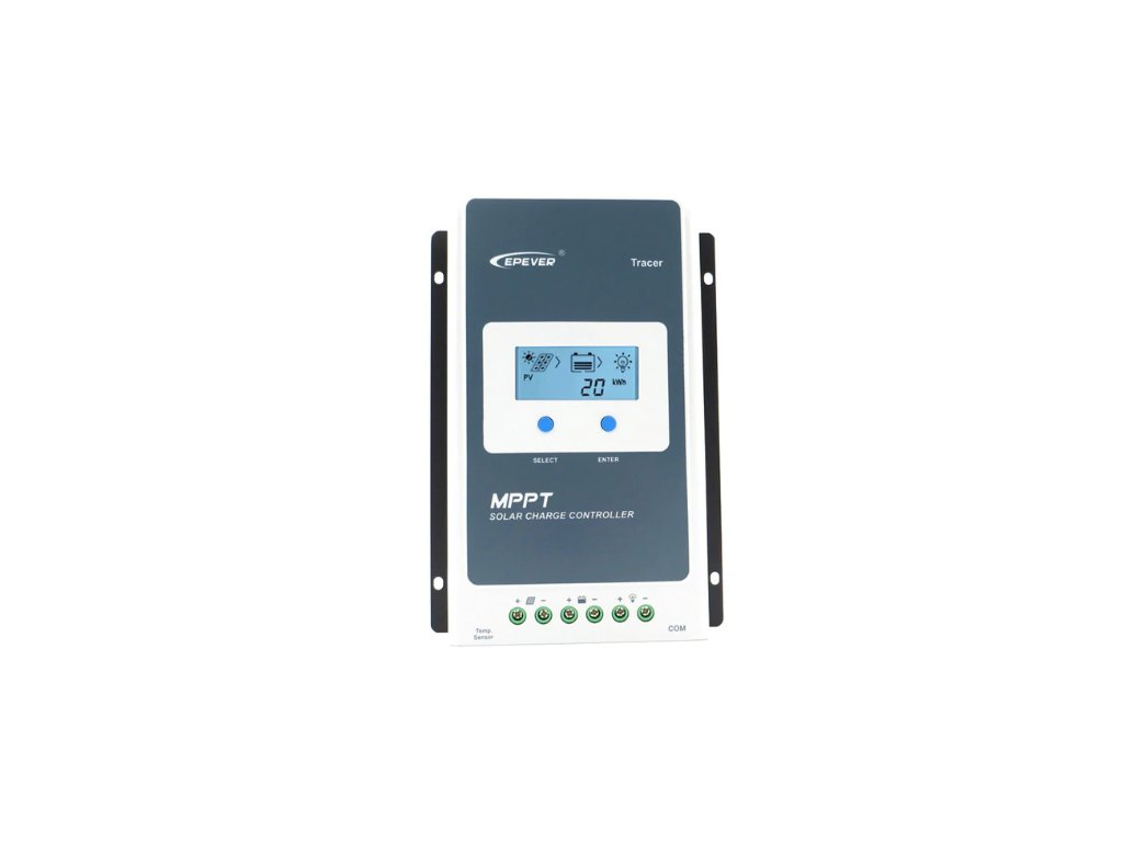 Solárny regulátor EPsolar MPPT-150VDC / 80A séria AN-12/24/48