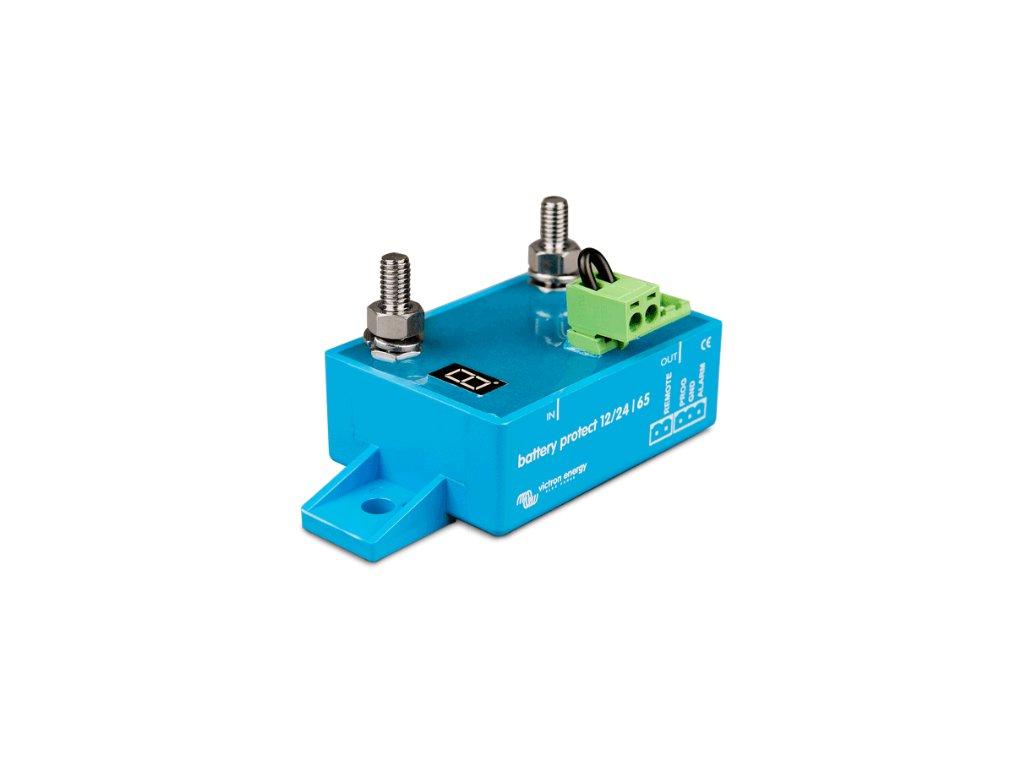 Ochrana batérií Smart BP-65 12/24V