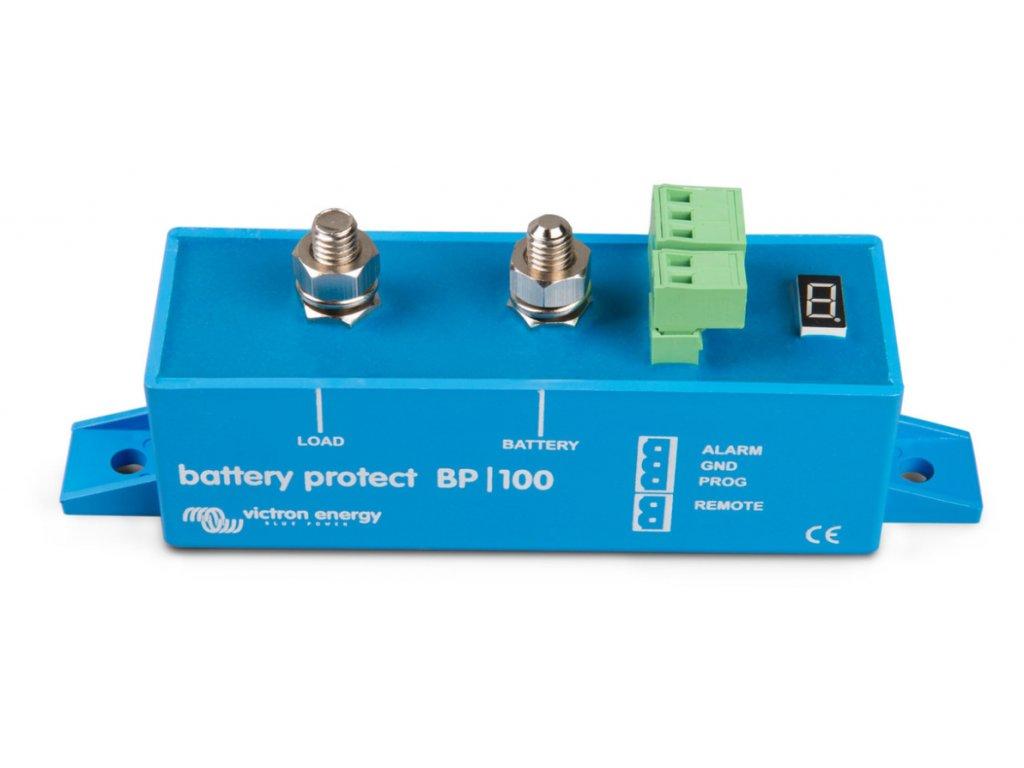 chrana batérií Smart BP-100 12/24V