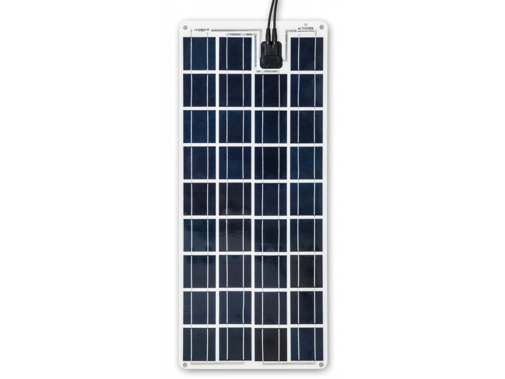 5069 O solarni flexibilni panel 36wp light