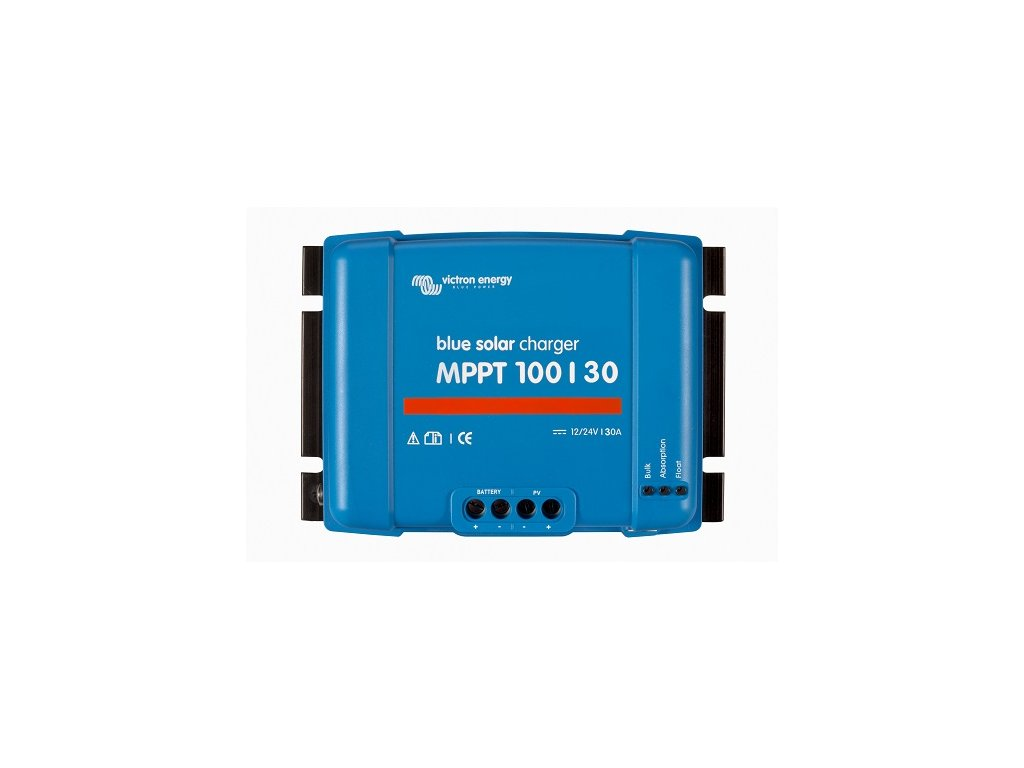 3205 O bluesolar mppt 100 30 top