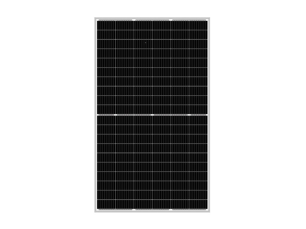 7639 O solarni panel 330wp hcm60x9