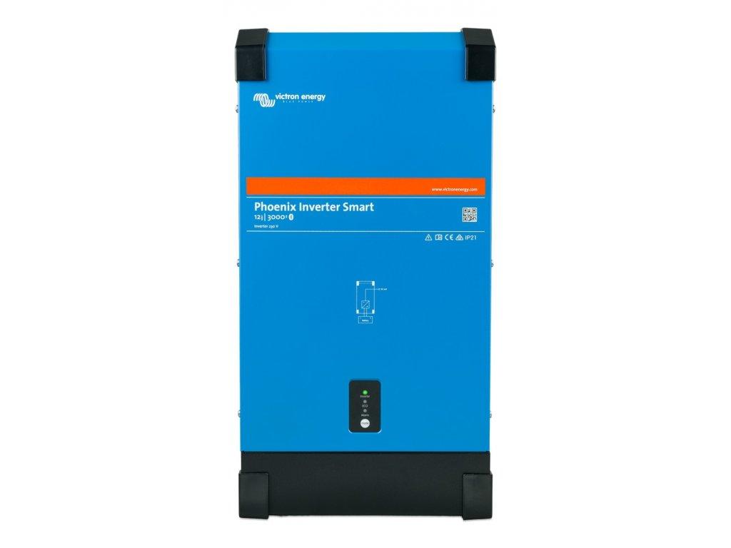 7200 O victron energy phoenix inverter smart 12 3000va 10 front